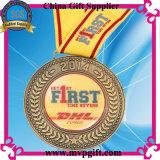 медаль металла 3D для наградного подарка медали пожалования