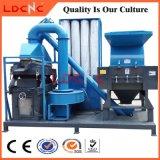 Basura/desecho/desfibradora usada del cable de alambre de cobre que recicla el fabricante de equipamiento