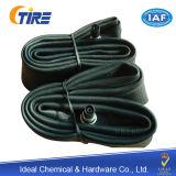 Chambre à air de caoutchouc butylique pour le pneu de moto et tube (2.75-17)