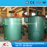 New Design Double Impeller Energy-Saving Leaching Agitator Tank