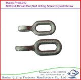 Anello d'acciaio galvanizzato di estensione per il tipo di Zh della strumentazione di potere, lampadina, tipo di pH
