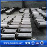 Filo di acciaio a basso tenore di carbonio approvato di qualità dalla Cina