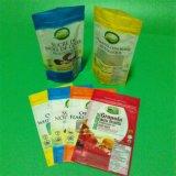 De Vacuüm Transparante Nylon Zak van uitstekende kwaliteit voor Voedsel