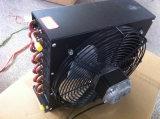 Condensatore del rame del frigorifero raffreddato aria per il frigorifero
