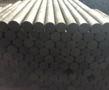 Литые мелкого зерна углерода графит блок для плавки алюминия