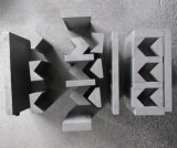 Morir de grafito para sinterización de molde de herramientas de diamante