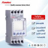 Zeit-Bedienschalter des programmierbaren Timer-16A industrieller Digital-LCD elektronischer