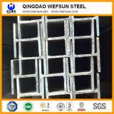 fascio del acciaio al carbonio di lunghezza A235b di 5.8m H
