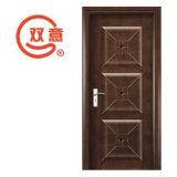 大会現代PVC/MDFの木のドア