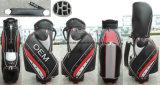 Hochwertiger PU-Golf-Beutel