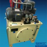 Faible bruit hydraulique de type Compact Power Pack et Unité de Puissance
