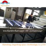 Venster van het gordijn maakte Gelamineerd Glas aan dat in China wordt gemaakt