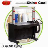 Dba-150 cinghia automatica elettrica della scatola pp che lega macchina
