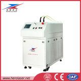 Máquina de soldadura 200W da transmissão do laser da fibra