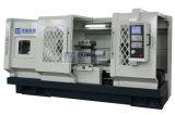 Ck6163e/6180e/61100e de Op zwaar werk berekende CNC Machine van de Draaibank (Op zwaar werk berekende CNC Draaibank)