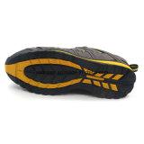 S1p de estilo deportivo trabajo de hombre zapatos con suela de goma