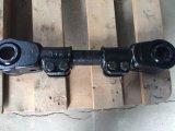 トレーラーは懸垂装置BPWのタイプ機械トラックのトレーラーの中断を分ける