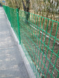 정원 Fence Accessories Post Sleeve RP를 위한 Shandong Metal Steel Fence Post에서 만드는