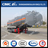 Cimc Huajun Venta caliente del eje petrolero 3betún