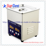 1.3L Stainless Steel Digital Tabletop Ultrasonic Cleaner di Dental Unit
