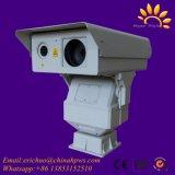 Macchina fotografica infrarossa di obbligazione del laser con l'obiettivo di zoom ottico