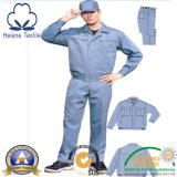 Tela superior do uniforme/vestuário do trabalho