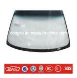 Gelamineerd AutoGlas voor het VoorWindscherm van Daewoo Matiz