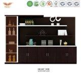 Современный шкаф80-0667 стеклянные двери (H)