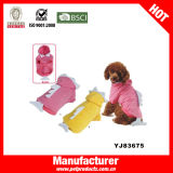 Kühles Pet Clothes Dog Clothes Pet Coats mit Hat (YJ83662)