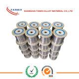Fio Nicr70/30 para calefatores tubulares, com fio inteiro do preço de venda Ni70cr30