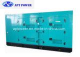 Генератор двигателя 500kw Sdec тепловозный приведенный в действие двигателем Китая