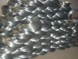 O fabricante profissional fornece o fio galvanizado do ferro