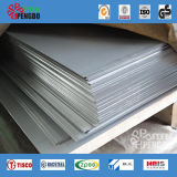 Placa inoxidable de la hoja de acero S31008