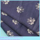 Vestuário de moda feminino Rayon Fabric Fournido Fabricante