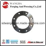 L'acier 1092-1 d'en NA 10 Carbpn a modifié des brides pour des usines hydrauliques