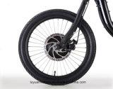 Батарея общего назначения велосипеда груза электрического большая на мотор потехи колеса 8 Deivery 20 '' (U350)