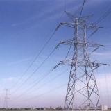 Vendite della torretta di potere di angolo dell'acciaio elettrico