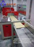 Linea di produzione di legno di plastica del comitato di parete di disegno della prova dell'acqua (300mm & 600mm)