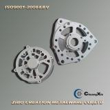 OEM / ODM Service Alumínio Die Casting Cover Truck Alternator Appliance