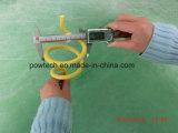 Schraubenartiger Flug-Ablenker für Vögel ISO, SGS-Bescheinigung