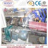 Espiral de PVC reforzado la manguera de succión de la línea de extrusión de 15 años Factory