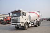9 Cbm Shacman F3000 6X4 de Vrachtwagen van de Concrete Mixer voor Verkoop