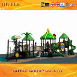 Outdoor Playground Tropical Series Children Playground (TP-12701)