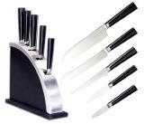 5 ПК на базе комплекта ножей с блоком (СС-04)