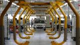 Moderne AutomobielLopende banden &Nbsp;