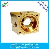 Peças da máquina, peças de trituração do CNC, peças de moedura do CNC para o equipamento da maquinaria