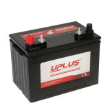 Aga34-55 Chine usine 12V 55Ah d'alimentation de batterie automobile SLA