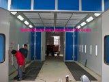 Grande Spray Box per Truck/Bus/Train