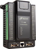 China Manufacturer für Low Cost PLC Controller Tengcon T-906 mit PT100