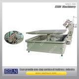 조정 매트리스 테이블 테이프 가장자리 기계 (EFB)
